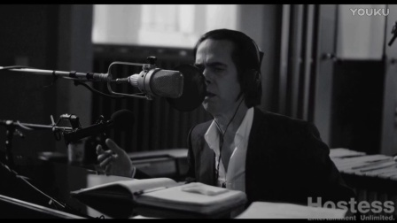 Nick Cave & The Bad Seeds - Jesus Alone【Hostess】