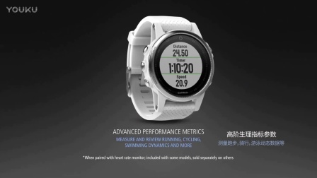 Garmin fēnix 5 and fēnix 5S- Beat yesterday all day, every day