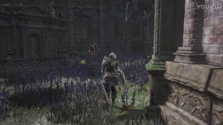 《黑暗之魂3》环城DLC实机演示