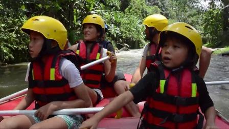 家庭出游巴厘岛——你不可不试的花样玩法