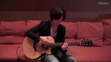 【指弹吉他】energy (acoustic guitar solo) - Yuki Matsui