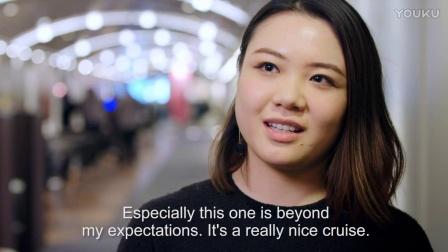 丹麦旅游宣传片:DFDS游轮
