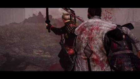 Nioh Accolades Trailer _ PS4