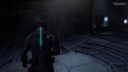沙漠游戏《死亡空间2》第4实况攻略娱乐解说