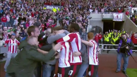 Never Lose Faith- The Sunderland AFC Story Pt 3