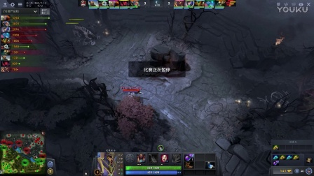 【Effect VS Empire Bo3#1】第二届亚洲邀请赛独联体区预选赛【FreeAgainDota2比赛解说】