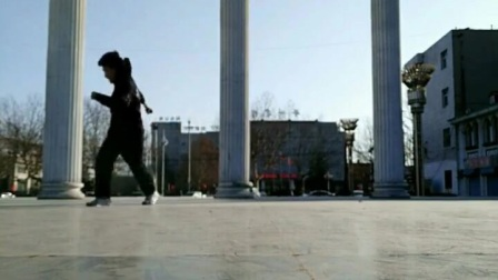 晋州YBS-鬼灵舞社团长,雪魁,曳步舞,鬼步舞。舞者QQ1169663613.快手ID75331202