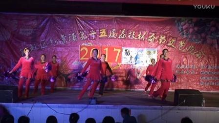 钦州市钦北区新棠镇2017年春节联欢晚会8.意乱情迷
