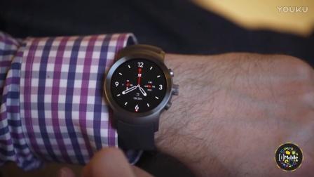 【iMobile汉化No.422】Android Wear 2.0功能如何?LG新款手表体验