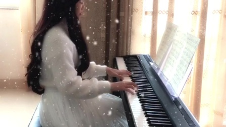 久石让《天空之城》电钢琴