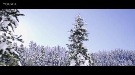加州太浩湖冬季