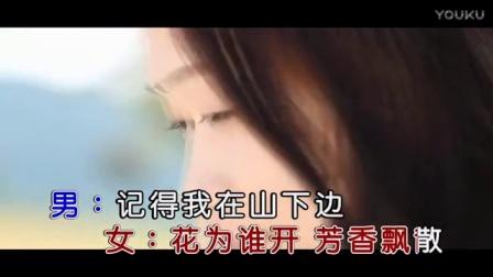 赵天野+欧姐-山花烂漫 红日蓝月KTV推介