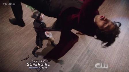 DC《超女》第二季第13集最新预告片
