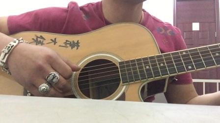 萧大侠吉他弹唱赵雷民谣《成都》