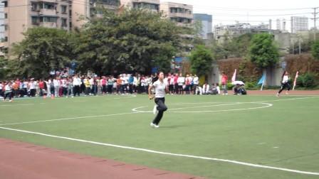 2012年春季运动会4