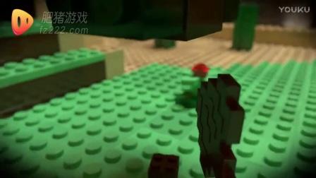 Minecraft:乐高MC大冒险 第一集
