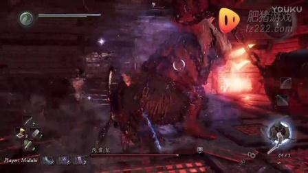 【深月】《仁王》武器大师:你不曾看过的武士刀