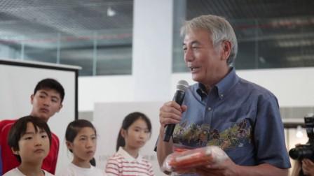 中日100名儿童系列摄影展/日中未来の子ども100人の写真展覧会