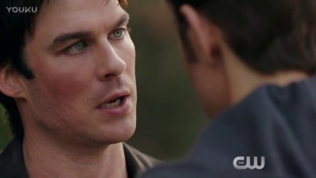 TVD 8x14 It's Been a Hell of a Ride 加长预告