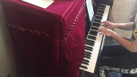 《爱乐之城》主题曲《City of Stars 》钢琴曲