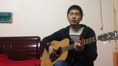 漂洋过海来看你吉他弹唱
