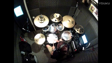 vicfirth playing groove' - under base   jo茫o calmon - relax night