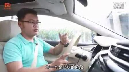 [3]中型SUV新贵 试驾东风日产楼兰 2fl0汽车之家闫闯 jeep