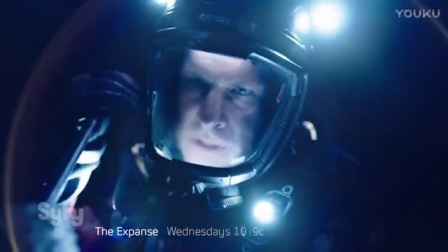 The Expanse 2x05 Home 片花