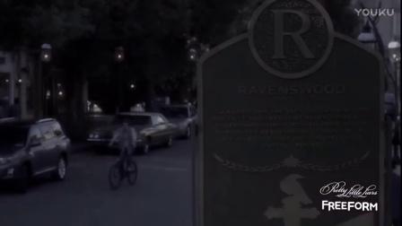 Pretty Little Liars S07B 宣传片:Haleb