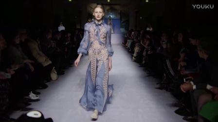 Temperley London F/W 2017 Fashion Show