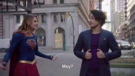 Supergirl 2x13 Mrx & Mrsx Mxyzptlk 片花 2