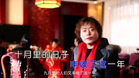 杨学峰_一年(原版HD)|壹字唱片KTV新歌推荐