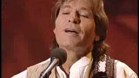 【乡村音乐经典】John Denver-Sunshine on My shoulders
