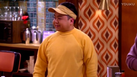 2 Broke Girls 6x18 And the Dad Day Afternoon 预告