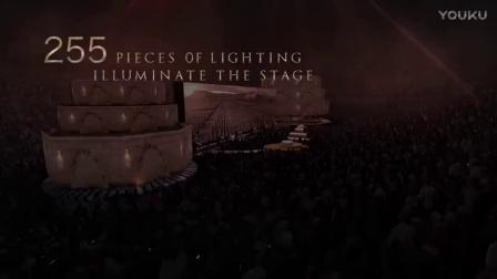 Game of Thrones 现场音乐会 宣传片