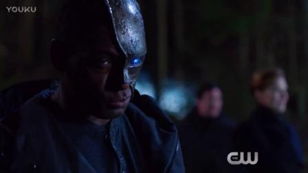 Supergirl 2x14 Homecoming 加长预告