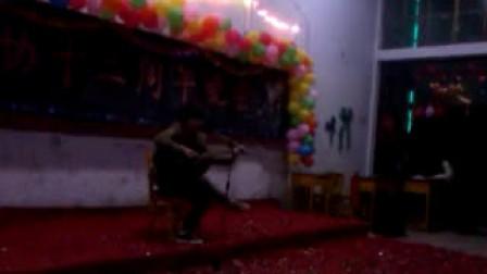 丁香花吉他弹唱。