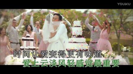 李昱和vs邰正宵-时间让爱更有味道(原版HD1080P)|壹字唱片KTV新歌推荐