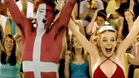 2010世界杯主题曲西班牙语版 flying flag   飘扬的旗帜