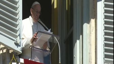 教宗为刚果、巴基斯坦和伊拉克呼吁和平:愿每一颗因仇恨而硬化的心转向和平