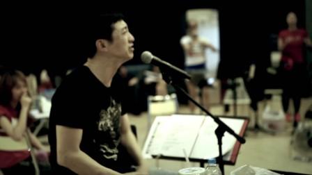 Harlem 上海演唱會記錄