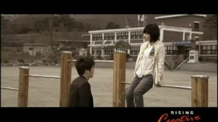 韩国美女歌手佑利最新悲伤单曲〈心啊 拜托了〉