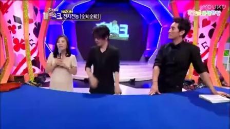刘谦做客韩国综艺 魔术秀吊炸天全体嘉宾被吓傻