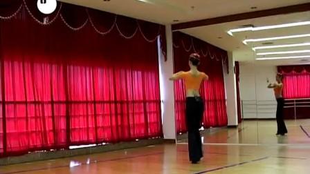新疆舞教学欣赏6