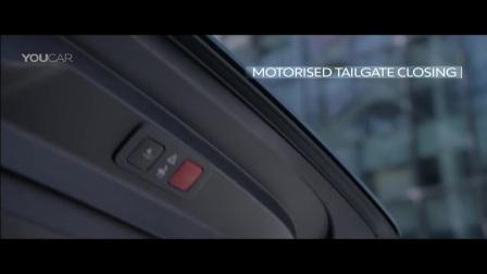 Peugeot 5008 GT 2017