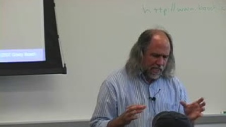 Grady Booch — The Promise, the Limits, the Beauty of Software
