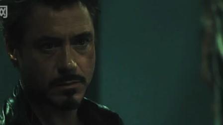《钢铁侠2》第2款预告片