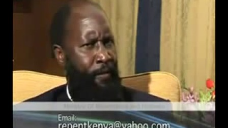 Dr. Owuor Interview