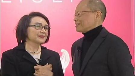 Juliette 卓蕾专访琉璃艺术大师张毅/杨惠姗