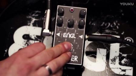 Engl Reaper Pedal - HD Demo_标清